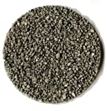 Heki 3333 Ghiaia di pietra, grigio