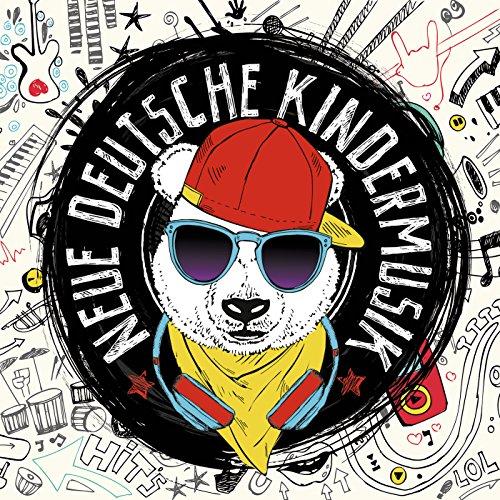 NDK - Neue Deutsche Kindermusik
