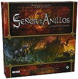 Fantasy Flight Games El señor de los Anillos, Caja básica (Asmodee, FFMEC01) (