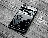 Best GENERIC 5c Phone Cases - NEW VW Campervan Retro 2 Protective Hard Back Review