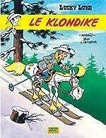 Lucky Luke - Tome 35 - Klondike (Le) de Yann