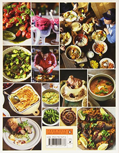 Image of Jamie's 30-Minute Meals: A Revolutionary Approach to Cooking Good Food Fast