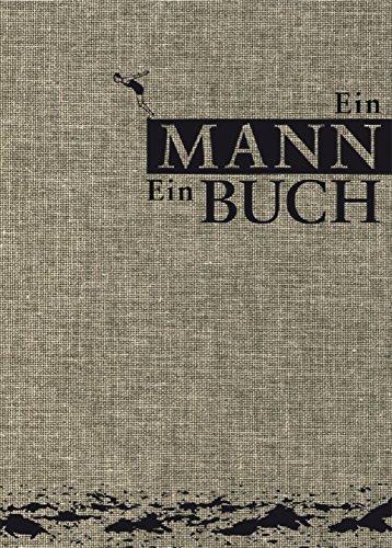 Ein Mann. Ein Buch (Christian Buch Für Frauen)