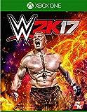 #6: WWE 2K17 (Xbox One)
