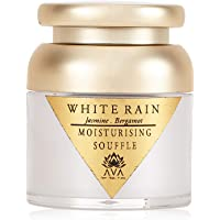 Ayur Veda Aroma White Rain Moisturizing Souffle, 50 g
