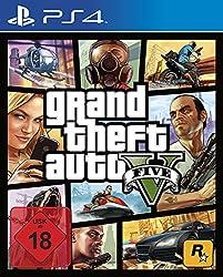 von Rockstar GamesPlattform:PlayStation 4(667)Neu kaufen: EUR 39,4839 AngeboteabEUR 30,77