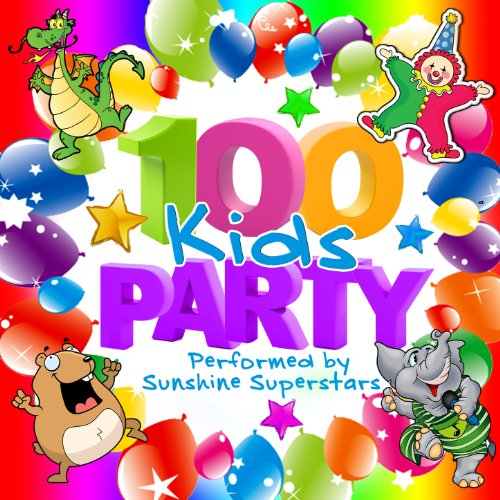 100 Kids Party