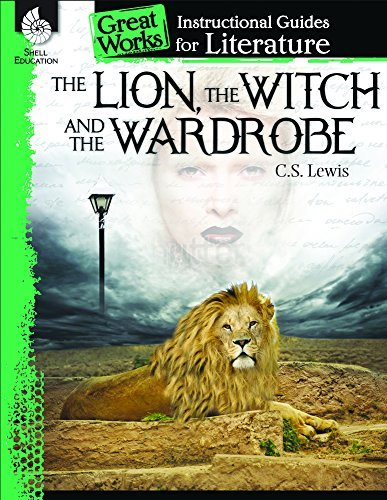 The Lion, the Witch and the Wardrobe: An Instructional Guide for Literature (Great Works) by Kristin Kemp (2014-11-01)