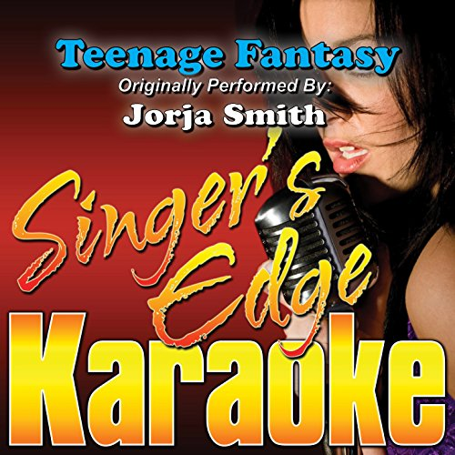 Teenage Fantasy (Originally Performed by Jorja Smith) [Karaoke]