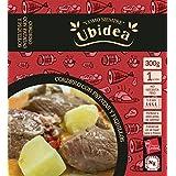 Cordero con Patatas y Piquillos - Ubidea - 3 platos