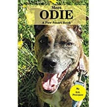Meet Odie (A Paw Smart Book) (English Edition)