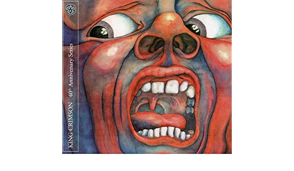 In the court of the crimson king king crimson amazon music fandeluxe Gallery
