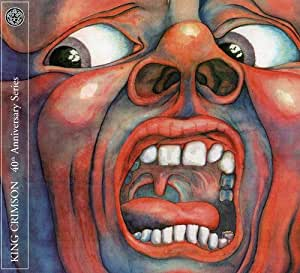 In the Court of the Crimson King, 40th Anniversary Series