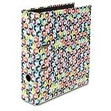 Remember Ordner 8 cm breit für DIN A4 Hexagon