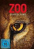 Zoo Staffel Eins kostenlos online stream