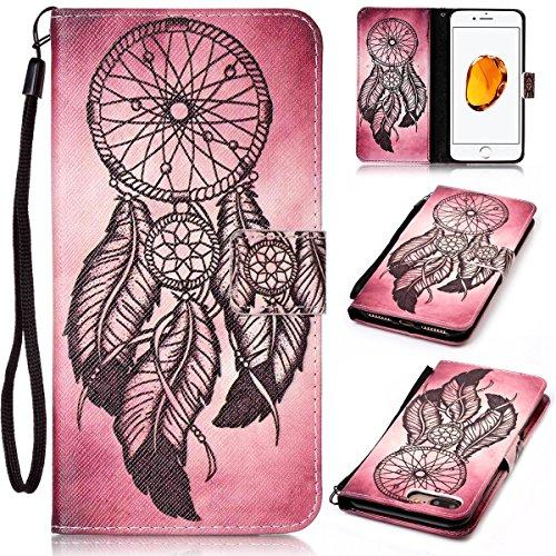 smart-legend-lederhulle-fur-iphone-7-plus-ledertasche-hulle-traumfanger-muster-schutzhulle-premium-p