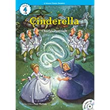 Cinderella (Level4 Book 7) (English Edition)