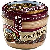 Casa Tarradellas Paté Anchoa - 125 g