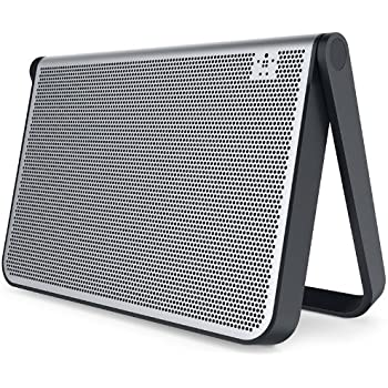belkin fusive bluetooth lautsprecher mit freisprechfunktion schwarz audio hifi. Black Bedroom Furniture Sets. Home Design Ideas