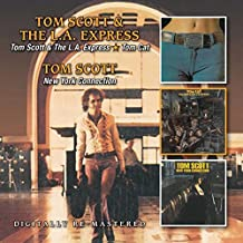 Tom Scott & The LA Express / Tom Cat / New York Connection