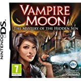 Vampire Moon: The Mystery of the Hidden Sun (Nintendo DS)