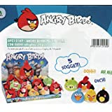 giochi preziosi 12169 plush angry birds 10 with sounds