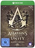 Assassins Creed Unity - Bastille Edition - Xbox One