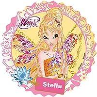 Muffinaufleger Muffins Zuckerpapier Kindergeburtstag Fee Prinzessin FT05