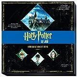 Jeu de société Harry Potter ; 1000 questions et défis