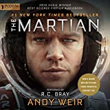 by Andy Weir (Author), R. C. Bray (Narrator), Podium Publishing (Publisher) (4815)  Buy new: £28.19£9.20 2 used & newfrom£9.20
