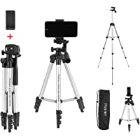 Photron STEDY 350 Tripod with Mobile Holder for Smart Phone, Compact Camera, Mobile Phone   Maximum Operating Height…