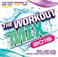 The Workout Mix 2015