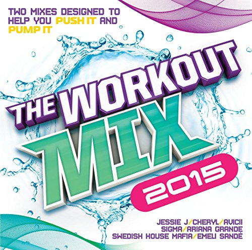 Workout Mix 2015