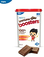 Cipla Immuno Boosters 7+ Years - 360g (30 Count)