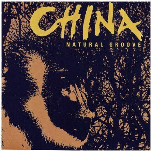 China Natural (Natural Groove by China (1995-03-06))