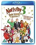 Nativity 3: Dude, Where's My Donkey?! [Blu-ray] [2015]