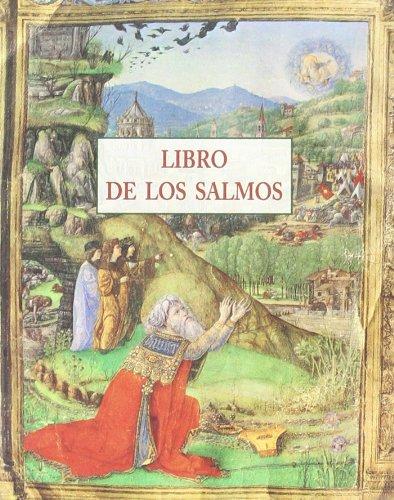 Libro de los Salmos Cover Image