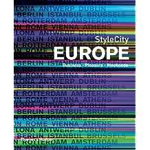 StyleCity Europe by Phyllis Richardson (2007-11-30)