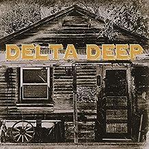 Delta Deep (Re-Release) (LTD. Gatefold / Black Vinyl / 180 Gramm) [Vinyl LP]