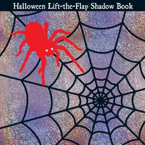 Halloween Lift-the-flap Shadow Book (Lift-the-flap Shadow Books)