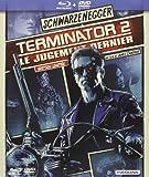 Terminator 2 [Édition Comic Book - Blu-ray + DVD]