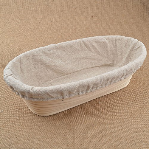 1x-oval-bread-proving-basket-rattan-banneton-brotform-size-28x15x8cm-hold-750g-dough-sour-dough-proo