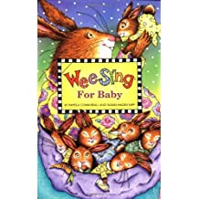 Wee Sing For Baby book (reissue) by Pamela Conn Beall (2002-04-15)