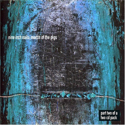 March of the Pigs [CD 2] By Nine Inch Nails (1994-03-31)