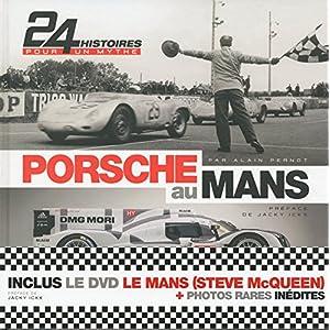 Porsche au Mans + 1 DVD gratuit