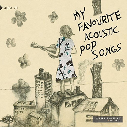 My Favourite Acoustic Pop Songs