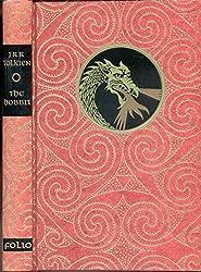 Hobbit Illustrated Folio Society by J R R Tolkien (2002-08-02)