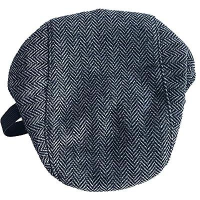 Dog Hat Cap Hat Baseball Cap in Grey Medium