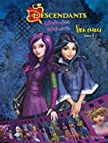descendants voeu exauc? tome 1