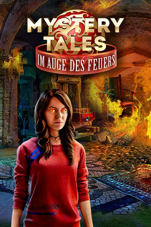 Mystery Tales: Im Auge des Feuers [PC Download]